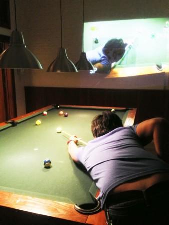 pool video Best